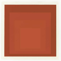 JHM-2, from Josef Albers Honor