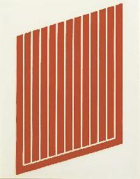 Untitled: One Plate (Schellman