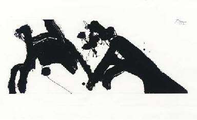 Dance I (B. 199; E. and B. 230
