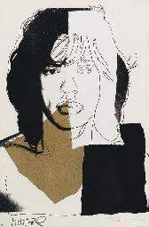Mick Jagger (F. & S. 146)
