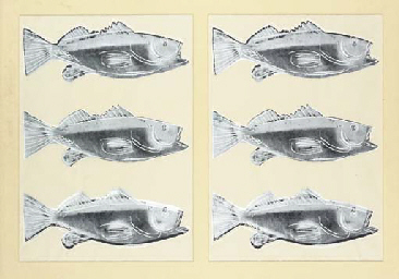 Fish [Two Copies] (F. & S. III