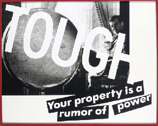 Tough, Your Property is a Rumo
