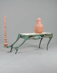 Untitled (Large Table)