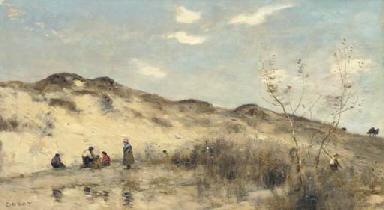 La dune de Dunkerque