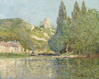 Le Chateau-Gaillard