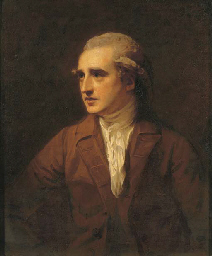 Portrait of the Hon. Charles F