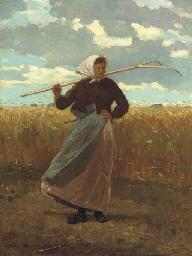 The Return of the Gleaner