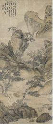 After Xiao Yuncong (1596-1673)