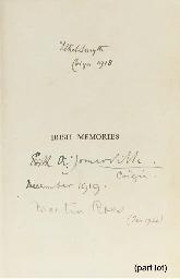 SOMERVILLE, Edith Anna Oenone