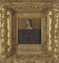 Profile of Christ