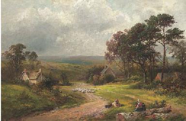 Milton, Derbyshire