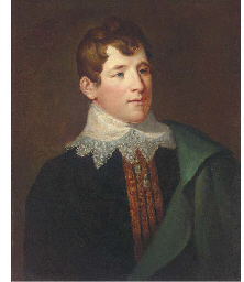 Portrait of Charles Kemble (17