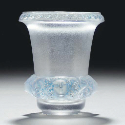 AN EARLY POST-WAR VASE