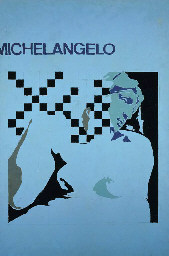(I came from Italy) Michelange