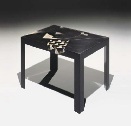 TABLE BASSE, PIECE UNIQUE
