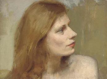 Portrait of Ruth Drake