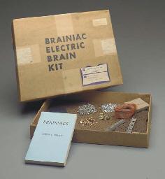 BERKELEY, Edmund C. Brainiac e