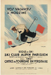 SKI CLUB ALPIN PARISIEN