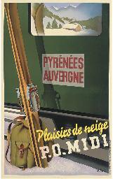 PYRÉNÉES, AUVERGNE, PLAISIRS D