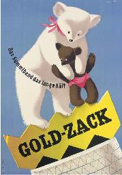 GOLD-ZACK