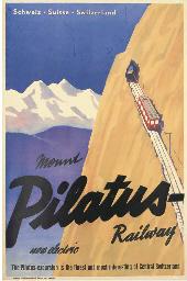 MOUNT PILATUS RAILWAY