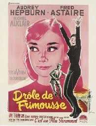 Funny Face/Drole De Frimousse