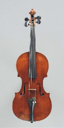 An English Violin, possibly by