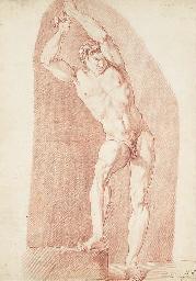 Louis-Roland Trinquesse (1745- circa 1800)