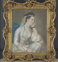 Portrait of Maria, Countess of