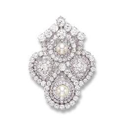 A BELLE EPOQUE DIAMOND, NATURA