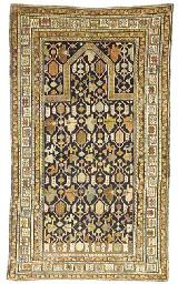 An antique Konaghend prayer ru