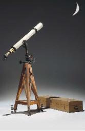 LUNETTE D'ASTRONOME