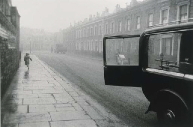 London (Belsize Crescent), 195