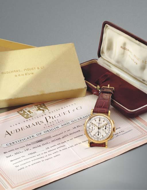 Compilation Audemars Piguet Vintage D4483302x