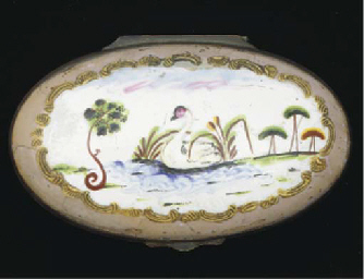 A LATE 18TH/EARLY 19TH CENTURY
