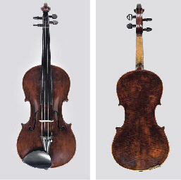 An Italian Violin attributed to Mario Bedocchi