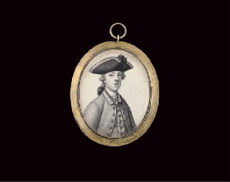 James Wolfe (1727-1759), in co