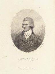 MUNGO PARK (1771-1806)