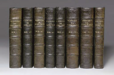 LOUIS COUSIN (1627-1707), EDIT