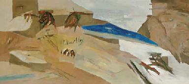 Untitled (Laddakh landscape)