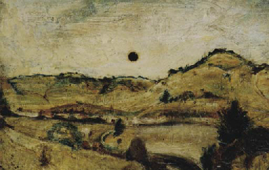 The Black Sun, Bathurst