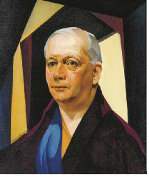 Portrait of Mr. James C. Grego