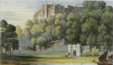 Views of English Houses: Thirt