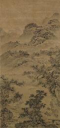 ZHU TIANXIANG (16TH-17TH CENTU