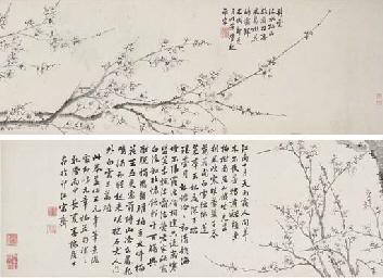 ZHU FANG'AI (1721-1786)