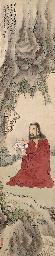JIANG LIAN (ACTIVE CIRCA 1818-