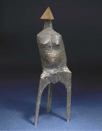 Standing Woman III