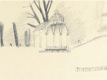 The Bandstand at Bath