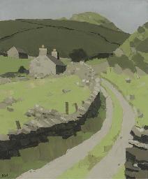 Hendre Selar Cwm Ystradllyn