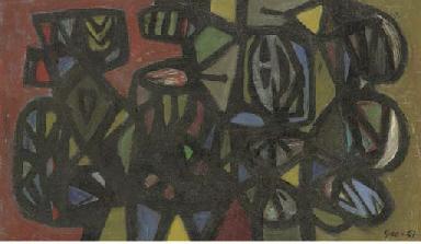 Composition, November 1947